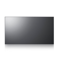 "Samsung 460UTN-2 Digital signage flat panel 46"" Nero"