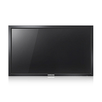 "Samsung 650TS-2 65"" 1920 x 1080Pixel Nero monitor touch screen"