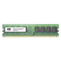HP QC852AA 4GB DDR3 1333MHz Data Integrity Check (verifica integrità dati) memoria