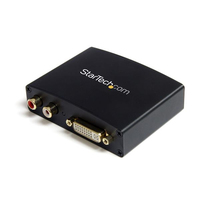 StarTech.com Convertitore video DVI a HDMI con audio