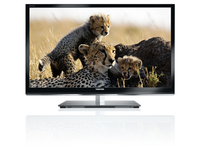 "Toshiba 46UL863 46"" Full HD Wi-Fi Nero LED TV"