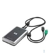 HP 40 GB External USB 2.0 Hard Disk Drive 40GB disco rigido esterno