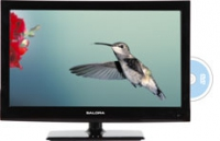 "Salora LED2426FHDVX 24"" Full HD Nero LED TV"