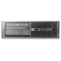 HP Compaq 4000 Pro Small Form Factor PC (ENERGY STAR)