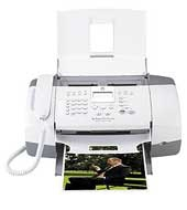 HP Officejet 4255 All-in-One Printer multifunzione