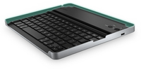 Logitech Keyboard Case for iPad 2 Bluetooth tastiera