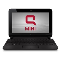 HP Compaq Mini CQ10-800SD PC