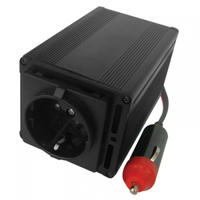 Eminent 150W Power Inverter 12V to 230V Auto 150W Nero adattatore e invertitore