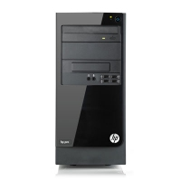 HP Pro 3305 Microtower PC