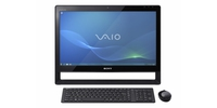 "Sony VAIO VPCJ21M1E/B 2.1GHz i3-2310M 21.5"" 1920 x 1080Pixel Touch screen Nero PC All-in-one All-in-One PC"