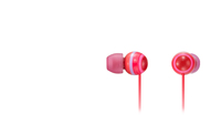 Sony MDR-EX40LP/RED Rosso Intraurale cuffia