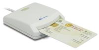Lettore Smart Card USB per firma digitale per carta regionale - nazionale servizi DIGICOM