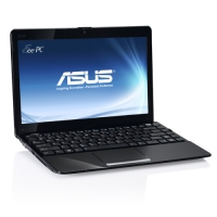 "ASUS Eee PC 1215B 1.8GHz E-350 12.1"" 1366 x 768Pixel Nero Netbook"