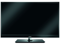 "Toshiba 55WL863 55"" Full HD Compatibilità 3D Wi-Fi Nero LED TV"