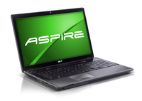"Acer Aspire AS5742ZG-P624G64Mnkk 2.13GHz P6200 15.6"" 1366 x 768Pixel Nero"