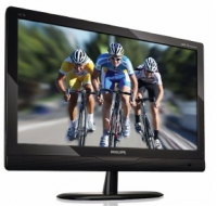 "Philips 191TE2LB 18.5"" HD Nero monitor piatto per PC"