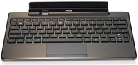 ASUS Eee Pad Transformer KeyboardDock Marrone