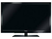"Toshiba 42VL863G 42"" Full HD Compatibilità 3D Nero LED TV"