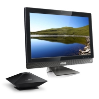 "ASUS ET ET2700INTS-B003C 2.5GHz i5-2400S 27"" 1920 x 1080Pixel Touch screen Nero All-in-One PC"