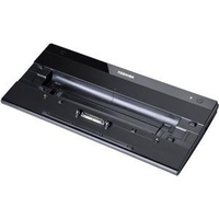Toshiba PA3916E-1PRP Nero replicatore di porte e docking station per notebook