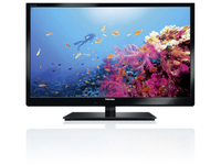 "Toshiba 46SL863B 46"" Full HD Nero LED TV"
