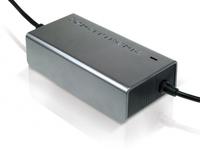 Conceptronic Universal Notebook Adapter 120W Universale 120W Nero adattatore e invertitore