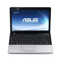 "ASUS Eee PC 1215B 1.6GHz E-350 12.1"" 1366 x 768Pixel Netbook"