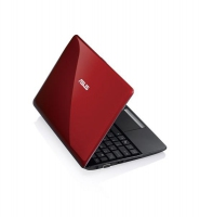 "ASUS Eee PC 1015PX-RED076S 1.66GHz N570 10.1"" 1024 x 600Pixel Rosso Netbook"