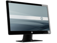 "HP 2311x 23"" Full HD TN+Film Nero monitor piatto per PC"