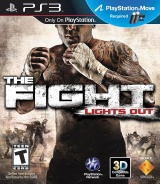 Sony The Fight: Lights Out PlayStation 3 videogioco