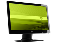"HP 2011x 20"" HD TN+Film Opaco Nero monitor piatto per PC"