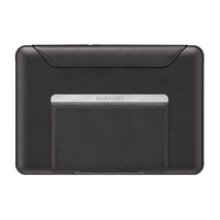 Samsung BKC-1C9USBG Bluetooth QWERTY Nero tastiera per dispositivo mobile
