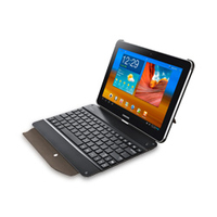 Samsung BKC-1C9 Bluetooth QWERTZ Tedesco Nero tastiera per dispositivo mobile
