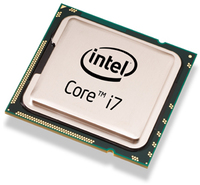 HP 631252-001 2.7GHz 4MB L3 processore