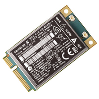 HP 632155-001 apparecchiatura di rete wireless 3G UNITS