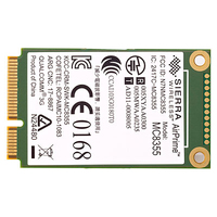 HP 634400-001 apparecchiatura di rete wireless 3G UNITS