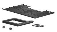 HP 641190-001 Custodia ricambio per notebook