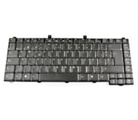 Acer KB.A240C.009 QWERTY Spagnolo Nero tastiera