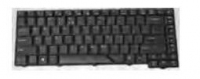 Acer Keyboard Portuguese QWERTY Portoghese Nero tastiera
