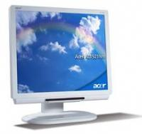 "Acer AL1921HM 19I SUPER SLIM LCD WITH SPEAKER DVI & ANALOG HEIGHT AJUS 19"" monitor piatto per PC"