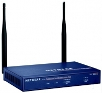 Netgear ProSafe Dual-Band 802.11a/g Wireless Access Point 108Mbit/s Supporto Power over Ethernet (PoE) punto accesso WLAN
