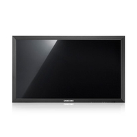 "Samsung SyncMaster 460TS-3 (Dual Touch) 46"" 1920 x 1080Pixel Nero monitor touch screen"
