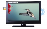 "Salora LED1936DVX-CI 19"" HD Nero LED TV"