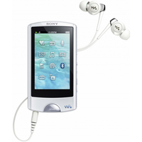 Sony NWZ-A865 WALKMAN® mp3 video da 16 GB