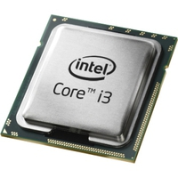 HP Intel Core i3-2310M 2.1GHz 3MB L3 processore