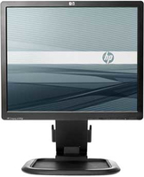 "HP Compaq LA1951gl 19"" Nero monitor piatto per PC"
