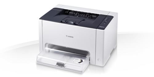 Canon i-SENSYS LBP7010C Colour 600 x 600DPI A4