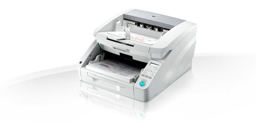 Canon imageFORMULA -G1130 Sheet-fed scanner 600 x 600DPI A3 White