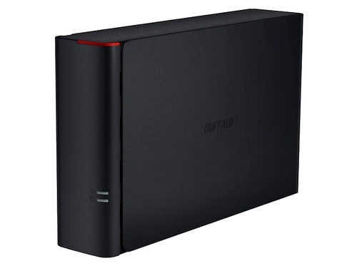 Buffalo DriveStation DDR 2.0TB Storage server Desktop Black