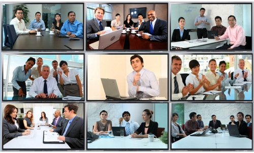 Sony PCSA-MCG109 conferencing software